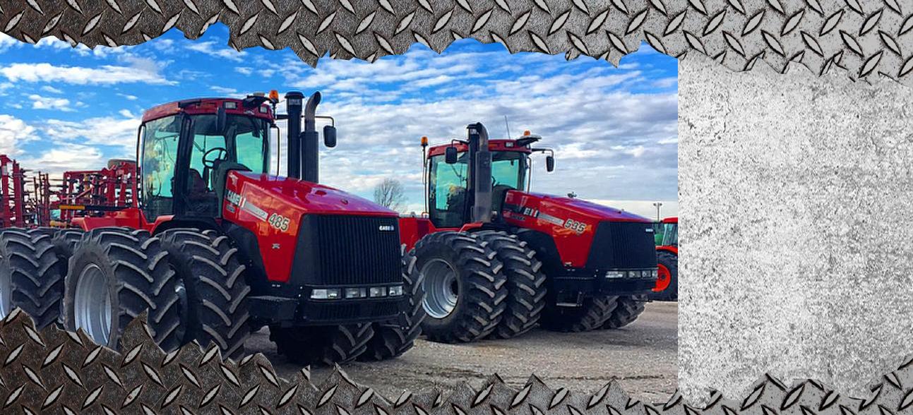 Ted Everett Llc Quality Used Farm Equipment Industrial