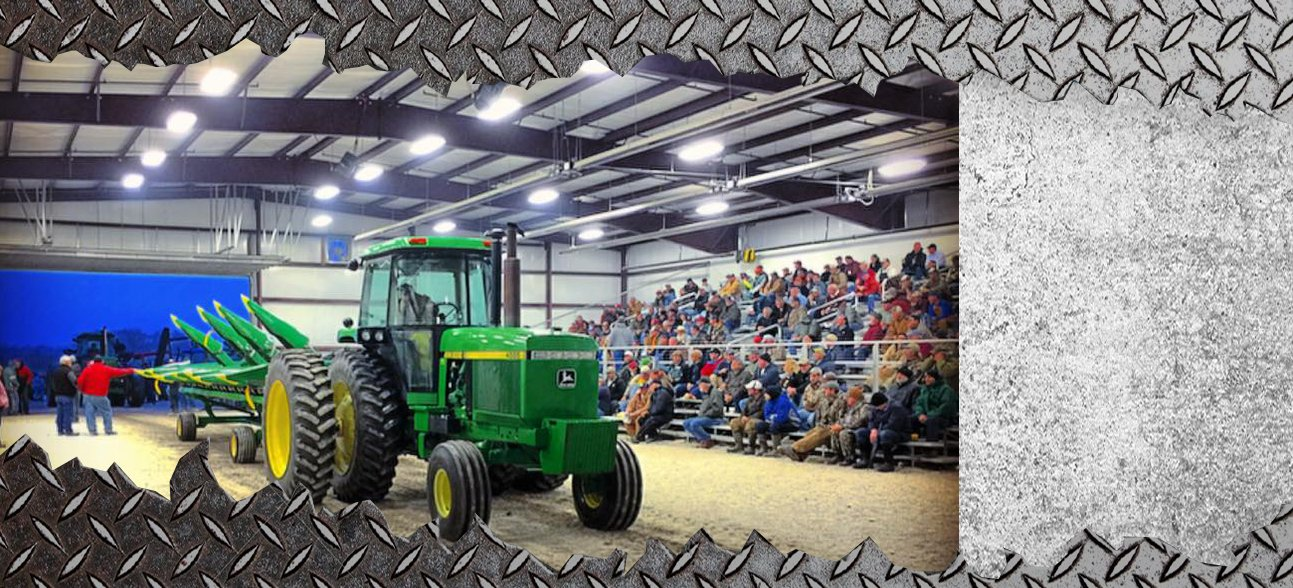 Ted Everett LLC. | Quality Used Farm Equipment, Industrial Equipment, and other Heavy Equipment ...